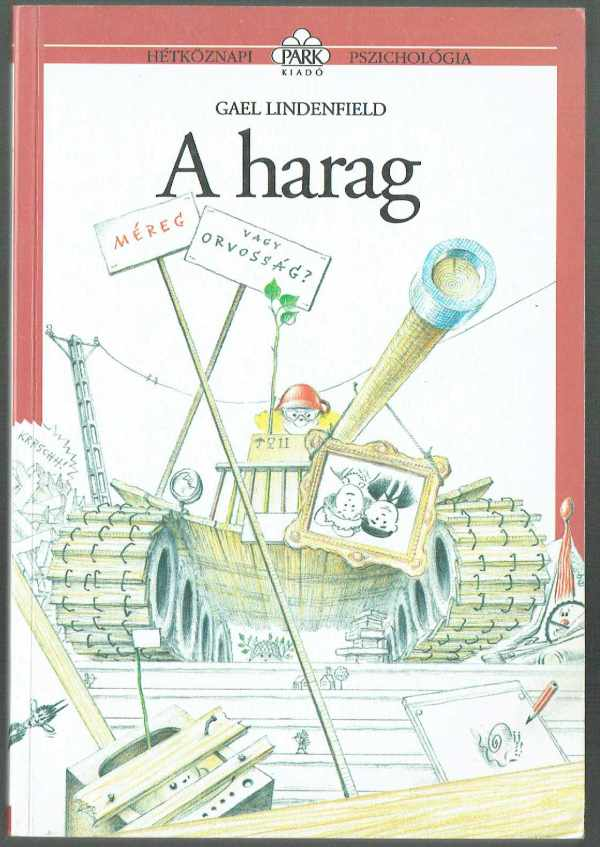 A harag Gael Lindenfield