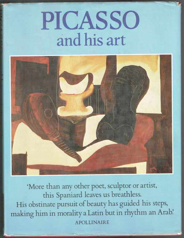 Picasso and his art Denis Thomas