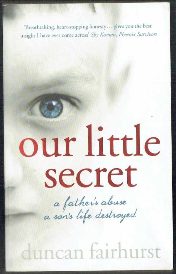 Our little secret Duncan Fairhurst
