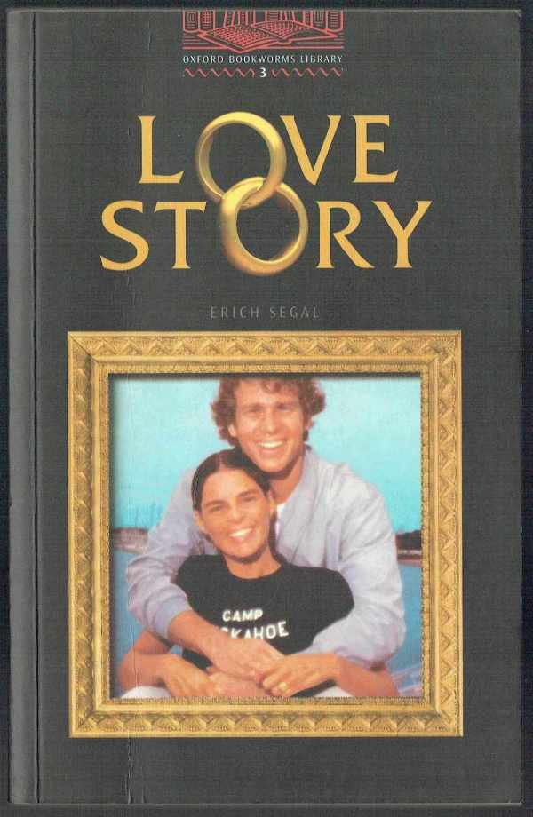 Love Story - level 3 Erich Segal
