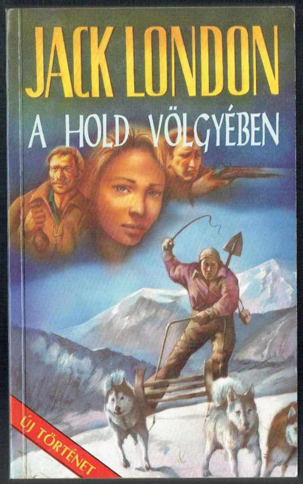 A Hold völgyében Jack London