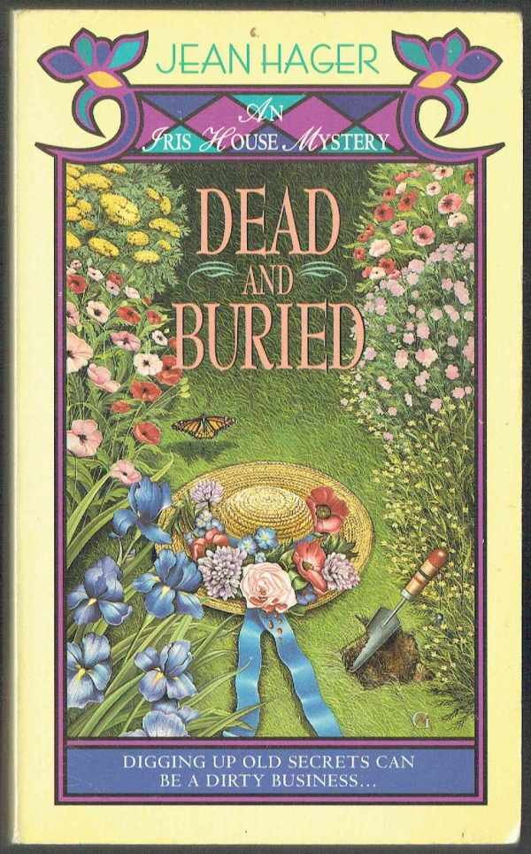 Dead and Buried Jean Hager