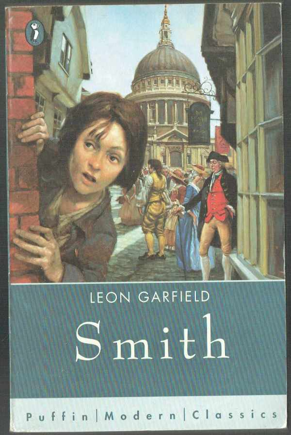 Smith Leon Garfield