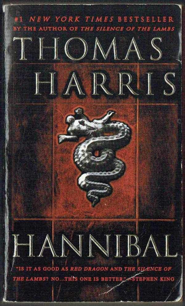 Hannibal - angol Thomas Harris