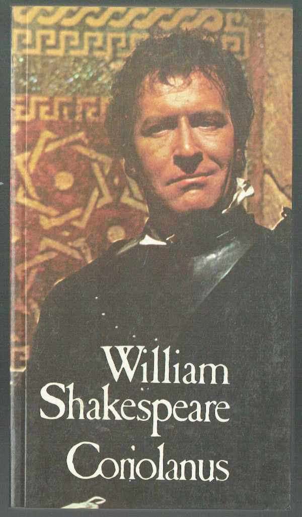 Coriolanus William Shakespeare