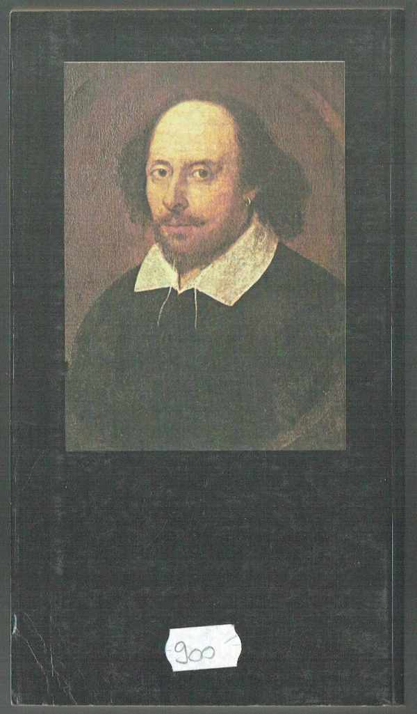 Szonettek William Shakespeare