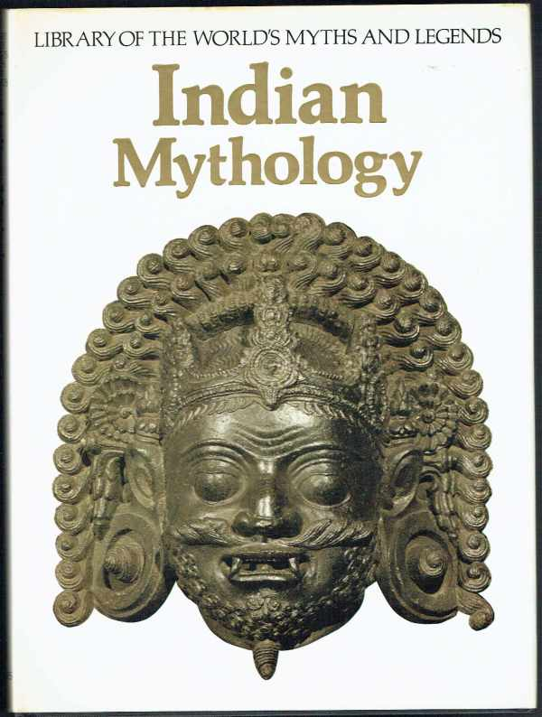 Indian Mythology Veronica Ions  Indiai mitológia