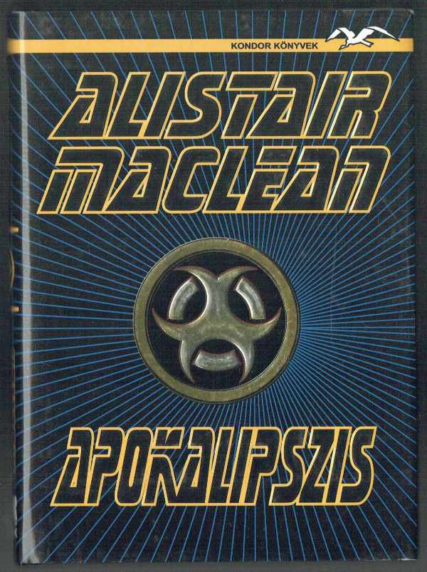 Apokalipszis Alistair MacLean
