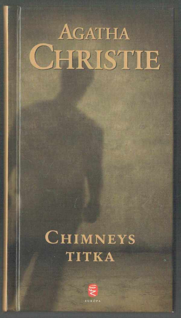 Chimneys titka Agatha Christie