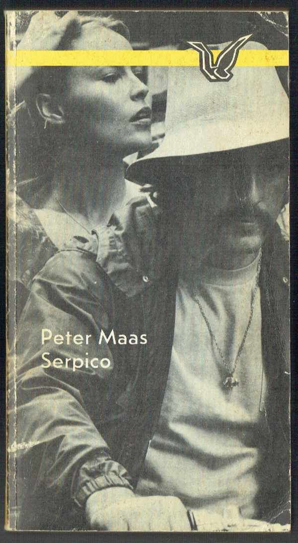 Serpico Peter Maas