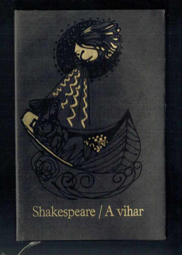 A vihar William Shakespeare  Babits Mihály|Szántó Piroska