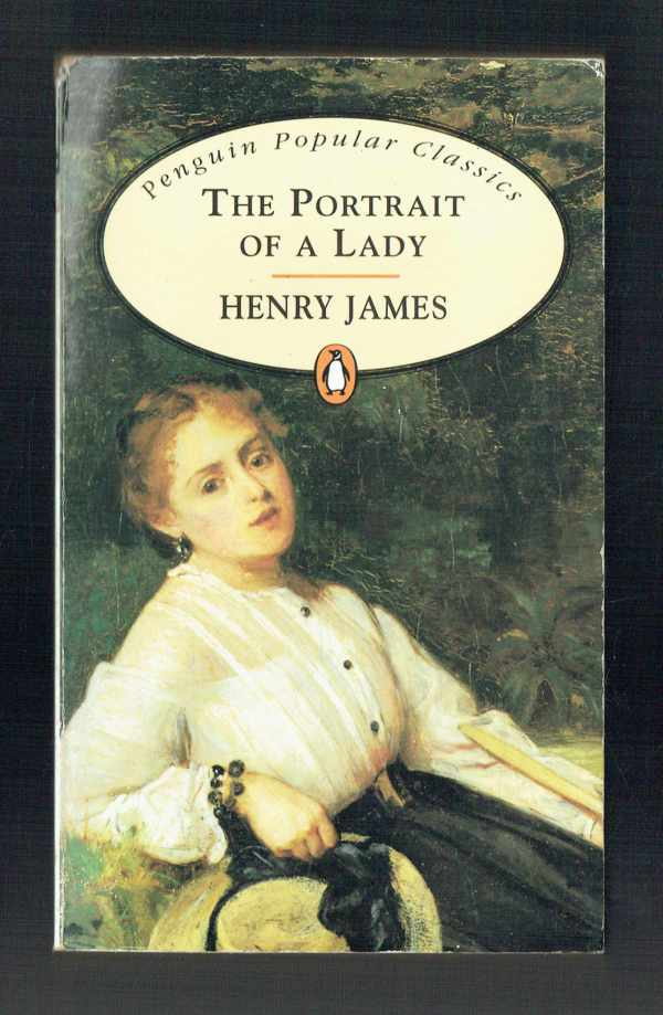 The Portrait of a Lady Henry James