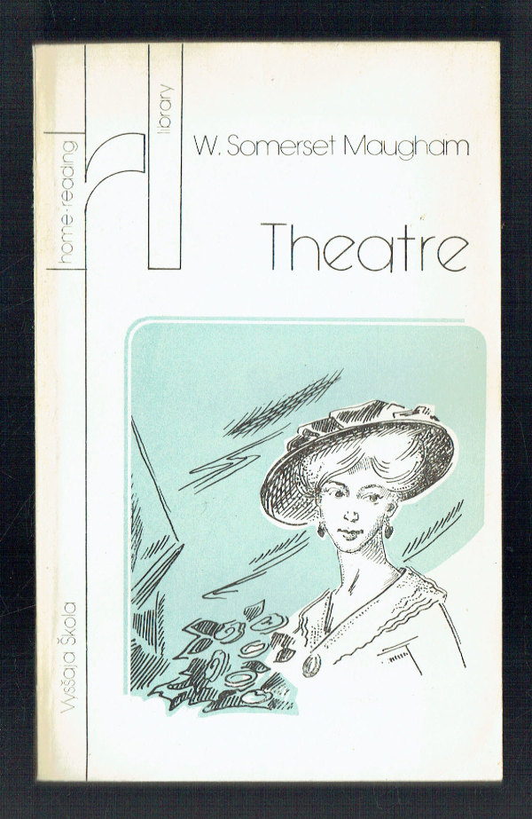 Theatre W. Somerset Maugham